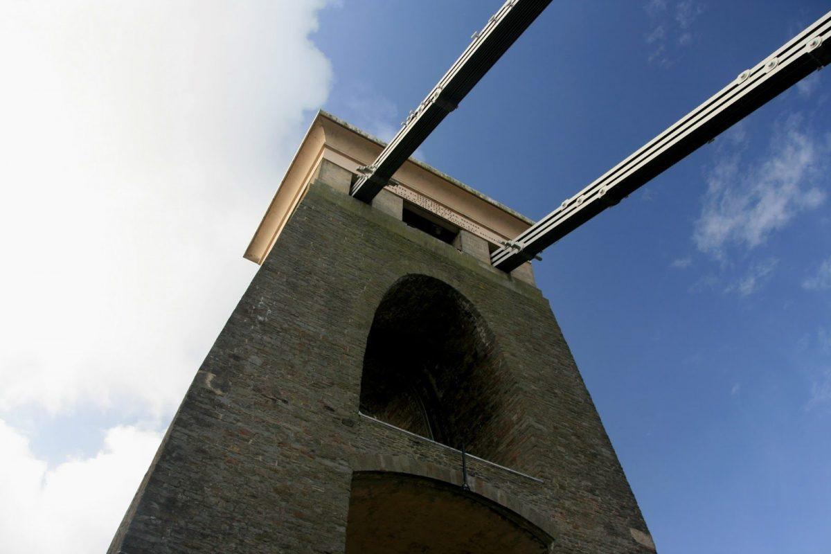 How to spend a Fun-Packed day in Bristol - Clifton Suspension bridge