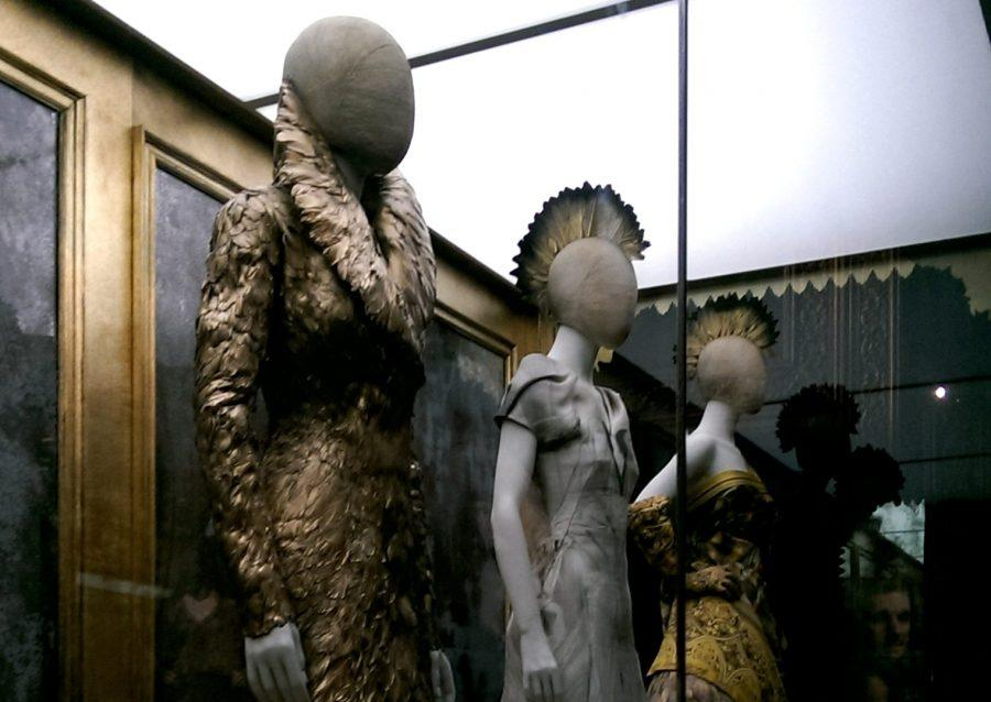 Savage Beauty: An Alexander McQueen Exhibition at the V&A