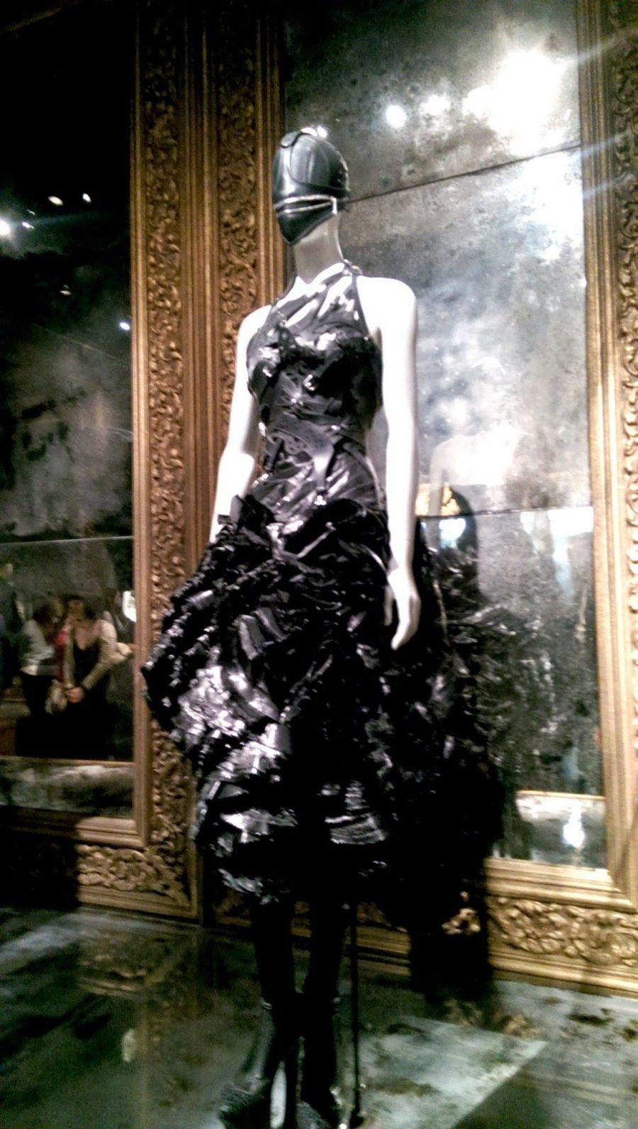 Savage Beauty: An Alexander McQueen Exhibition at the V&A - Romantic Gothic