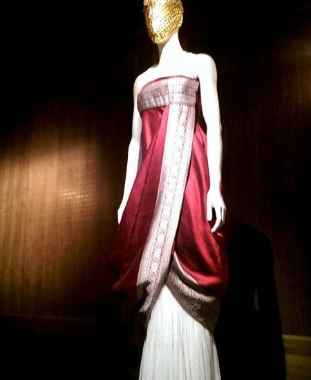 Savage Beauty: An Alexander McQueen Exhibition at the V&A - Romantic nationalism