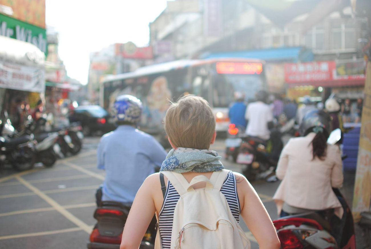 How to Travel the World while holding down a 9 to 5 Job