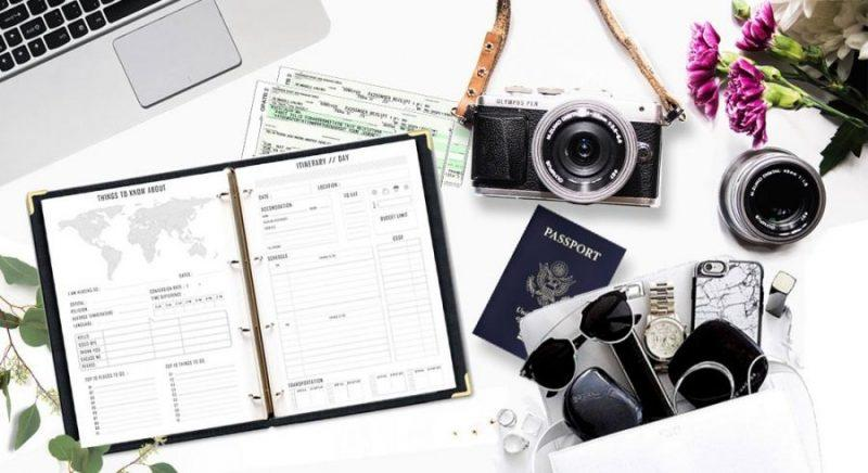 Your free Travel planner from a Life Beautifully Travelled