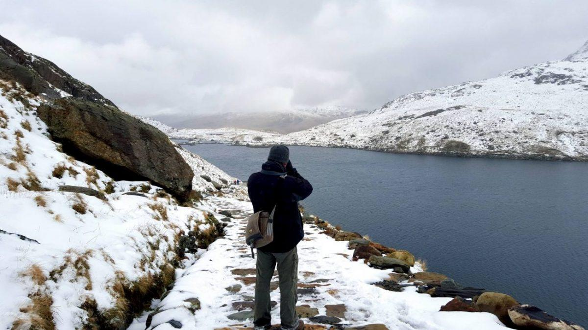 how to spend an epic adventurous weekend in snowdonia 3