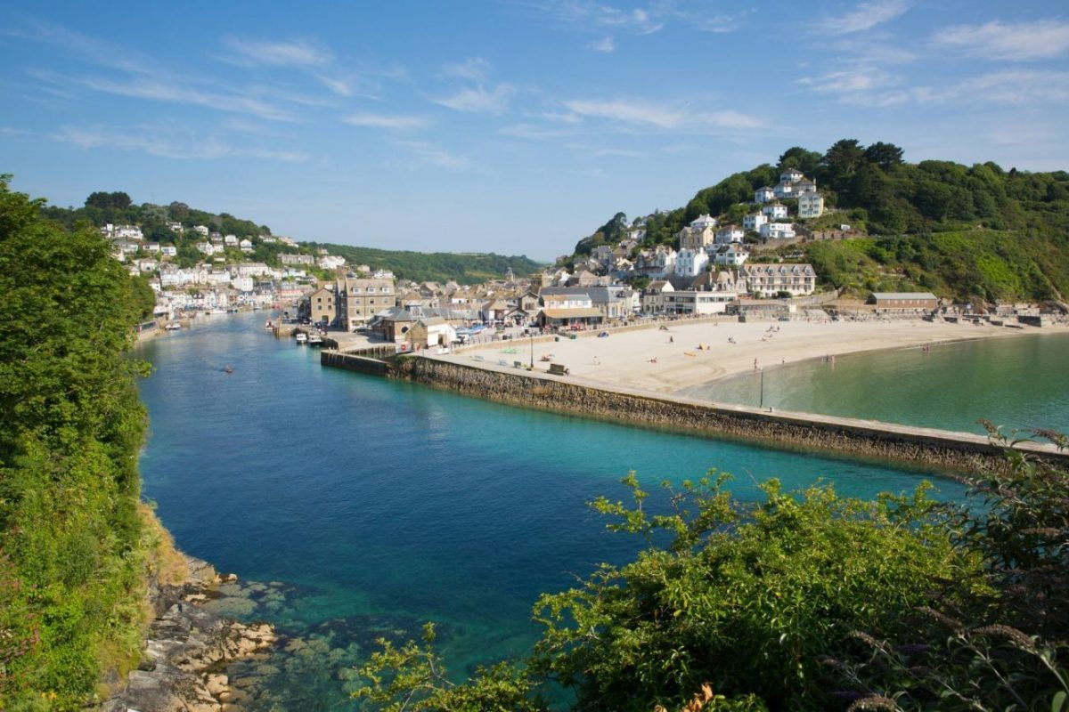 Top 10 Fish and Chips Shop in the UK, best chippie in great Britain Looe south west