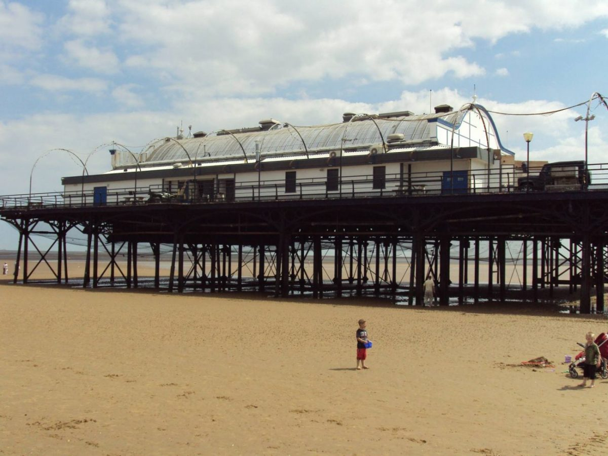 Top 10 Fish and Chips Shop in the UK, best chippie in great britain Cleethorpes NORTH EAST