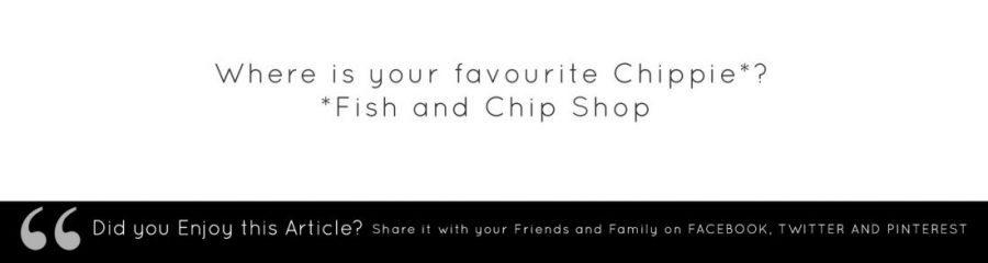 Top 10 Fish and Chips Shop in the UK, best chippie in great britain post end