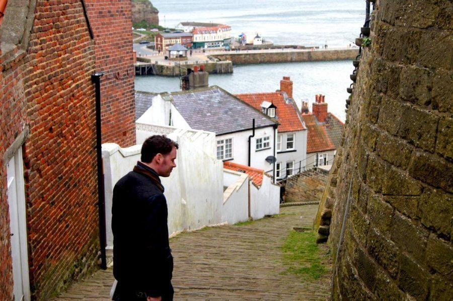 A long weekend in york itinerary - whitby