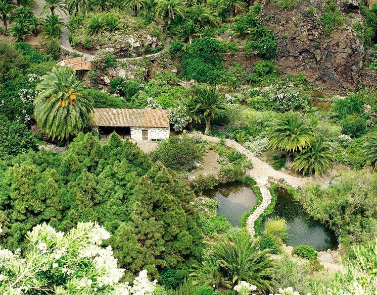 Hollywoods Most Famous Locations on The Canary Islands