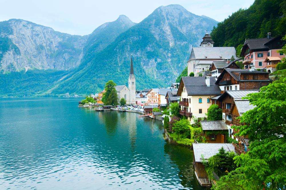 Austria or Switzerland - Which country should you visit for the perfect Alpine holiday - Austria (2)