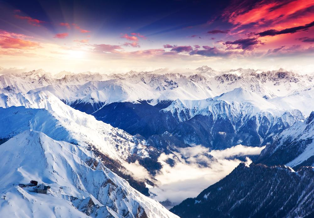 Austria or Switzerland - Which country should you visit for the perfect Alpine holiday - Austria