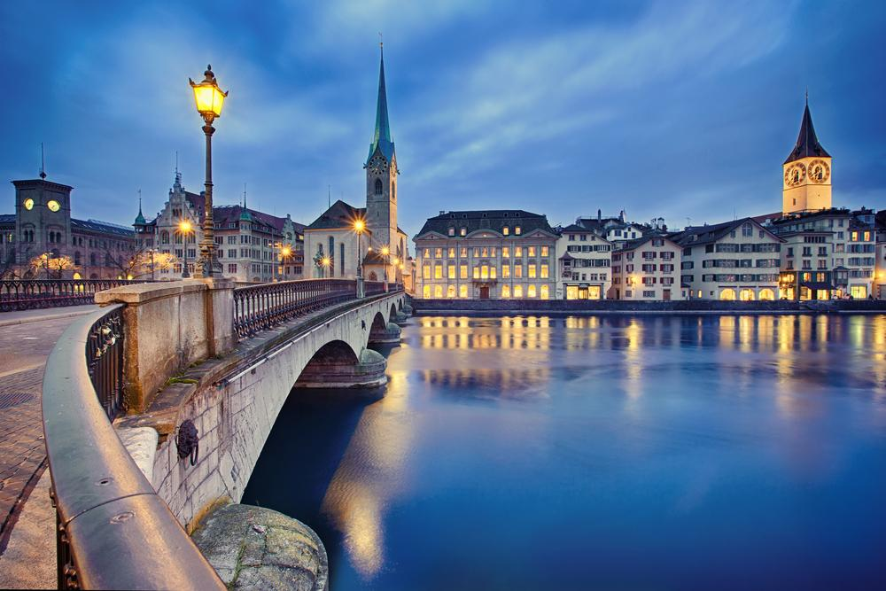 Austria or Switzerland - Which country should you visit for the perfect Alpine holiday - Switzerland (2)