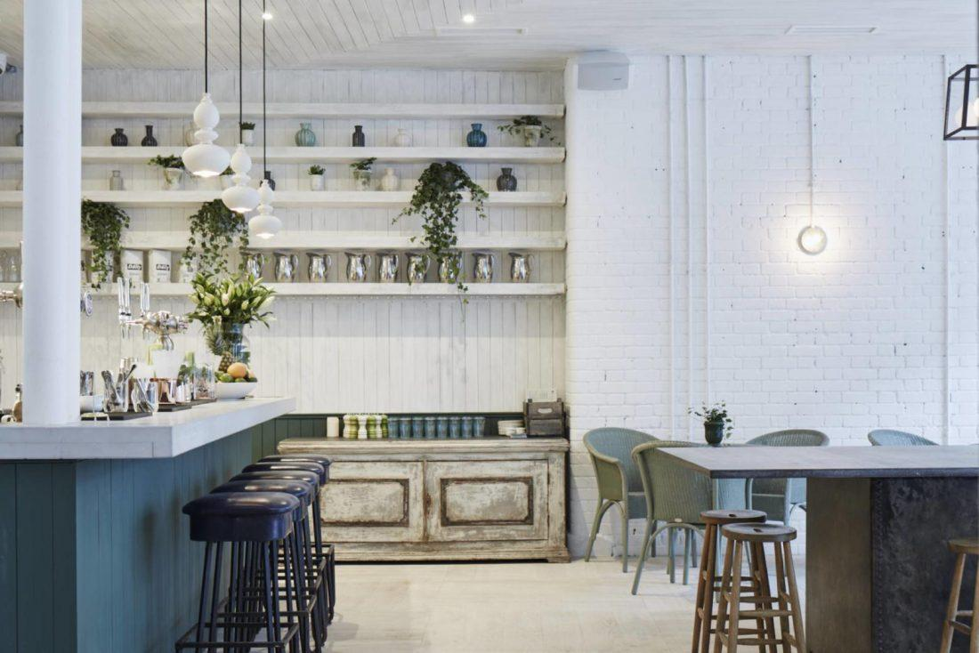 A Light and airy at No1 Duke Street 01