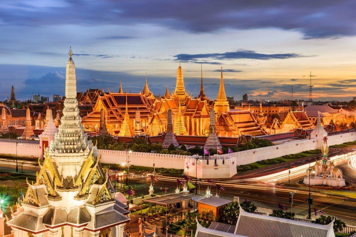 Two luxurious and cultural weeks in Thailand - The Ultimate Itinerary