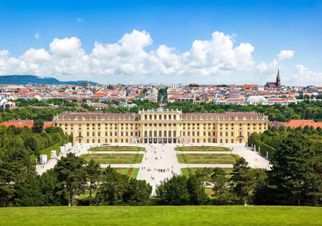 What you absolutely need to know before visiting Vienna