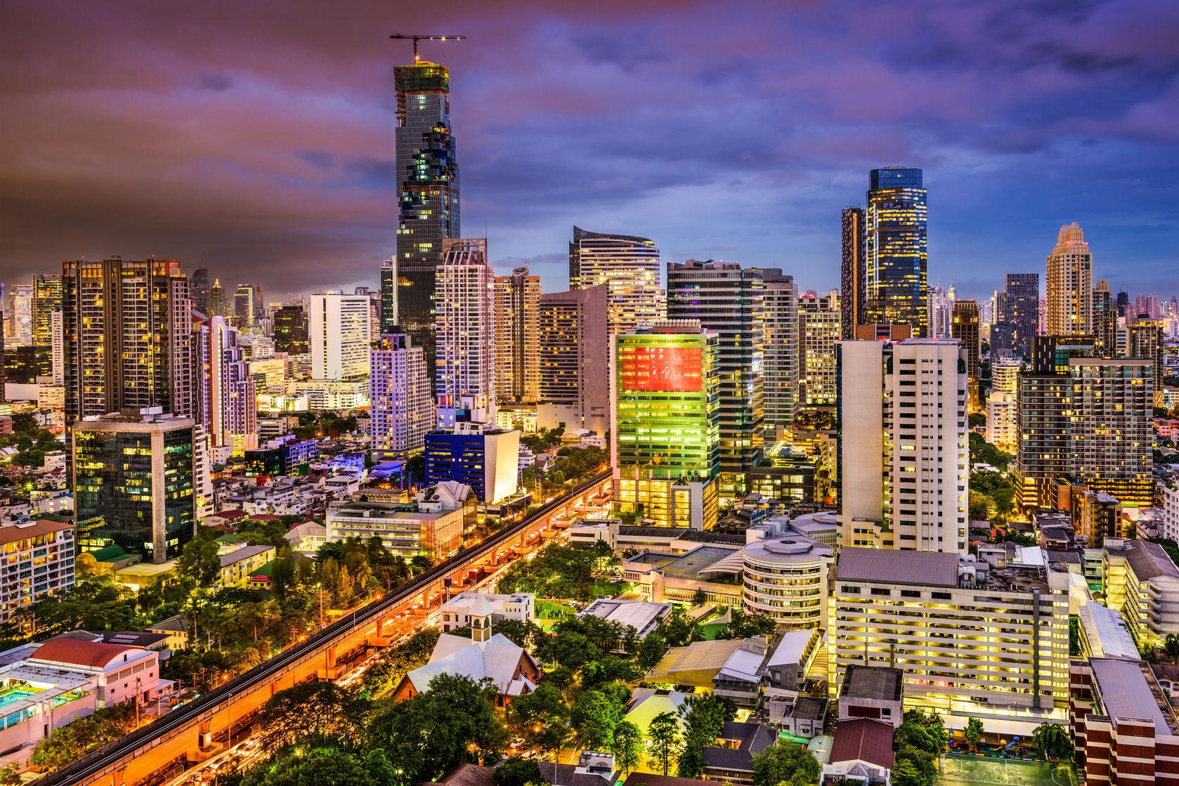 5 Days In Bangkok A De Ed Itinerary