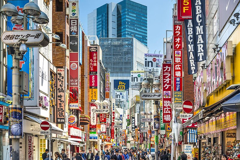 One week in Tokyo - the full 7 day itinerary