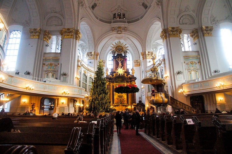 The perfect Christmas Weekend Getaway 48 Hours in Hamburg Germany At michaels 3