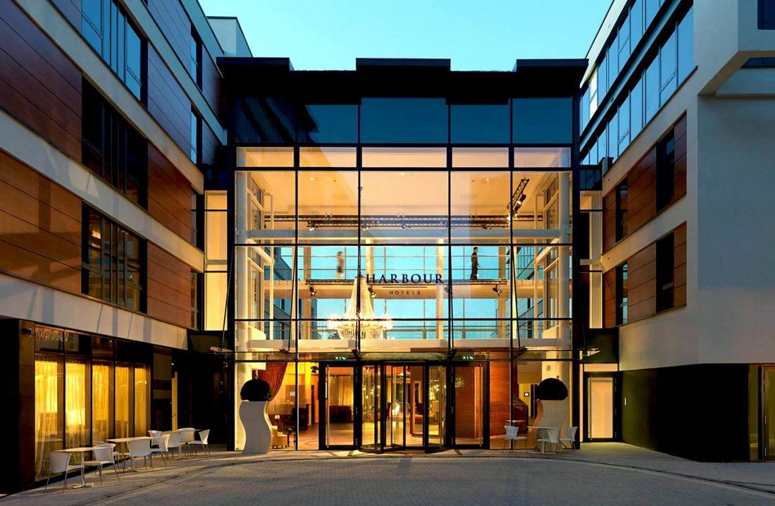 harbour spa hotel the best place to stay in guildford